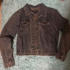 American Eagle Outfitters denim jacket